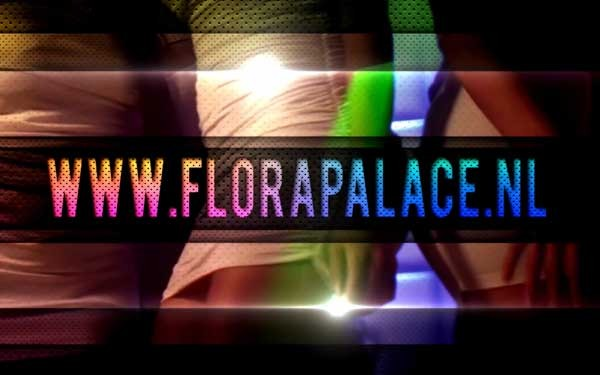 Flora Palace Is Back