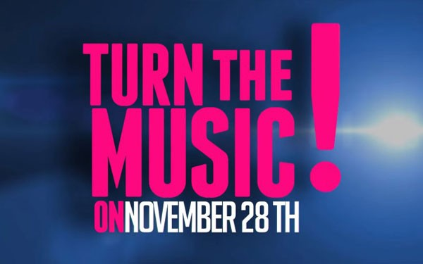 Turn The Music On
